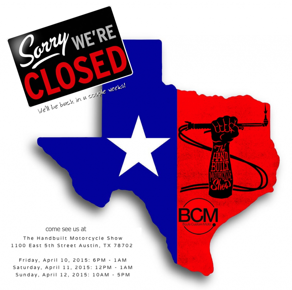 closed4Texas