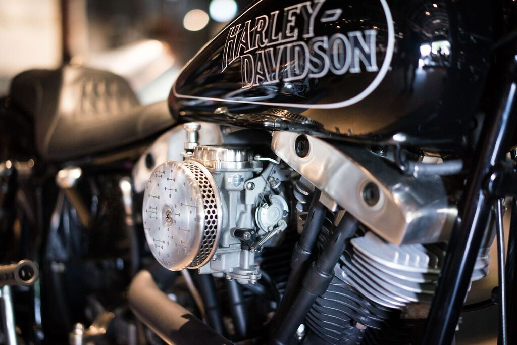the-handbuilt-show-austin-motorcycle-steve-west-the-selvedge-yard-boyle-custom-moto-harley